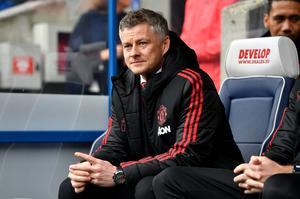 Ole Gunnar Solskjaer has welcomed the arrival of Wan-Bissaka (Anthony Devlin/PA)