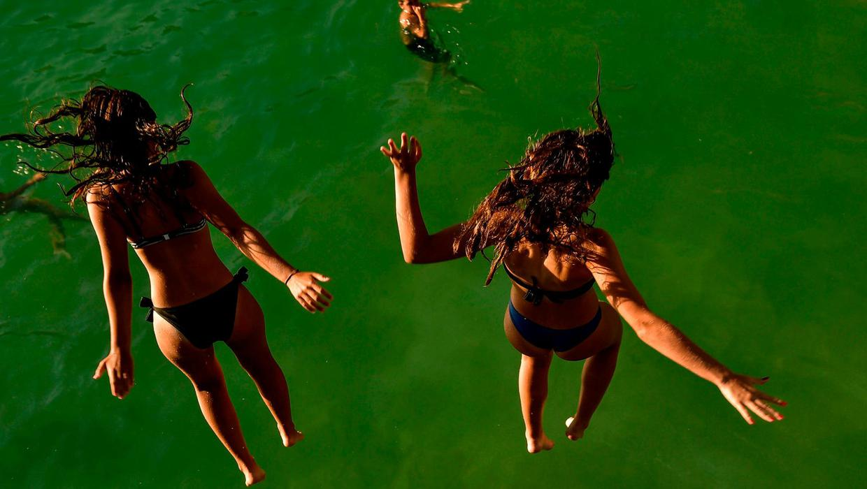Temperatures to top 47C in Portugal today as heatwave scorches Europe -  Independent.ie