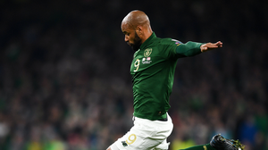 David McGoldrick. Photo: Eóin Noonan/Sportsfile