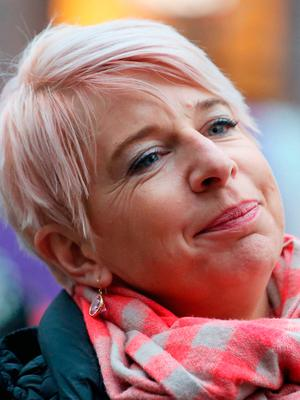 Katie Hopkins. Photo: Philip Toscano/PA Wire