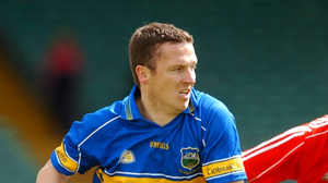 Declan Browne was a two-time All Star and two-time International Rules panelist for Ireland