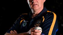'For anybody who loves hurling, it's a great game to be looking forward to,' insists Tipp boss Eamon O'Shea ahead of their Munster semi-final against Limerick SPORTSFILE