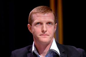 Shefflin - 'I'm 36 not 26'