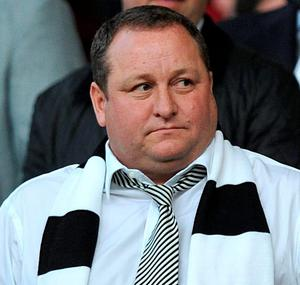 'After Mike Ashley took over the club in 2007, Newcastle United have finished twelfth, eighteenth (relegated), first in the Championship, twelfth, fifth, sixteenth, tenth and who knows where they might end up at the end of this season?'