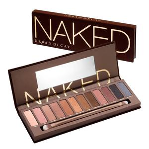 Urban Decay Naked Palette (€47)