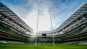 The IRFU could be set for a financial windfall
