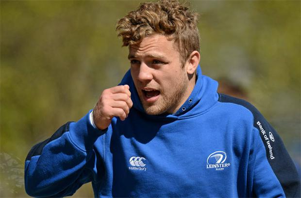 Ian Madigan has again been handed a central role for tonight's clash with Ospreys