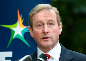 'The profound mismanagement and sheer political cynicism of Enda Kenny led to him abusing his office to force the commissioner out'