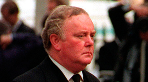 'Rumours': Margaret Thatcher's private secretary Peter Morrison. Photo: PA