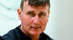 'It is a gamble. Even a fervent Stephen Kenny supporter can see that.' Photo: Stephen McCarthy/Sportsfile
