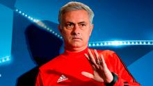 Mourinho has never stayed longer than three years at one club. Photo credit: Martin Rickett/PA Wire.