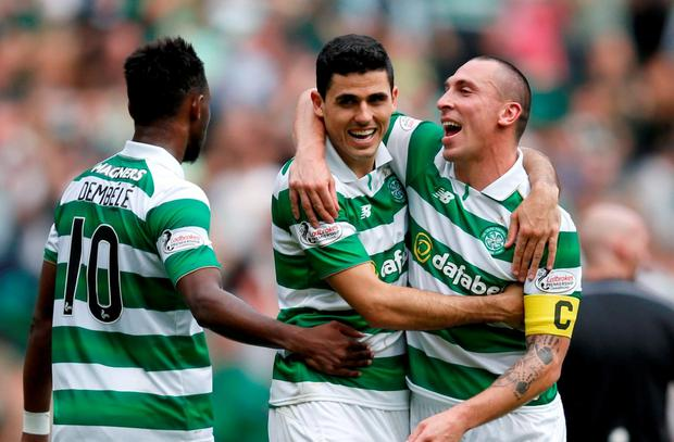Would it be a good move for Celtic?