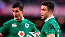 Jonathan Sexton and Conor Murray will be fit to face England
