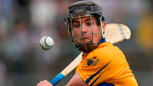 Clare star Tony Kelly 'wouldn't have an objection if they got rid of the Munster championship'. Photo by Ray McManus/Sportsfile