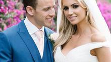 Rosanna and Wes tied the knot in Summer 2014.