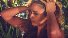 Nadia Forde in 'I'm A Celebrity...Get Me Out Of Here!