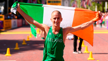 Rob Heffernan has retired