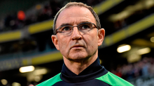 Once again, Ireland and O'Neill will have to find strength from adversity. Picture credit: David Maher / Sportsfile