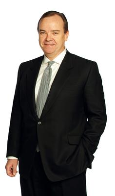 Undated handout photo issued by HSBC of HSBC Group Chief executive Stuart Gulliver