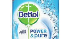 Reckitt Benckiser has said the coronavirus outbreak has helped to drive greater demand for hygiene products such as Dettol (Which?/PA)