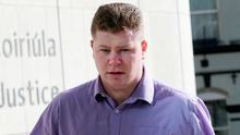 Martin Keenan was acquitted of murder. Photo: Collins Courts