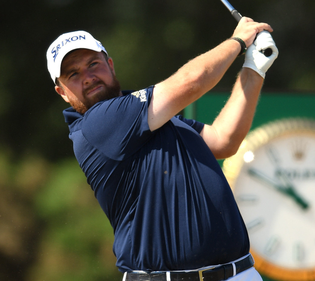 Shane Lowry aims to turn his season around at the RBC Canadian Open. Photo: Getty Images
