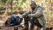 The Walking Dead: Lennie James return as Morgan does not disappoint