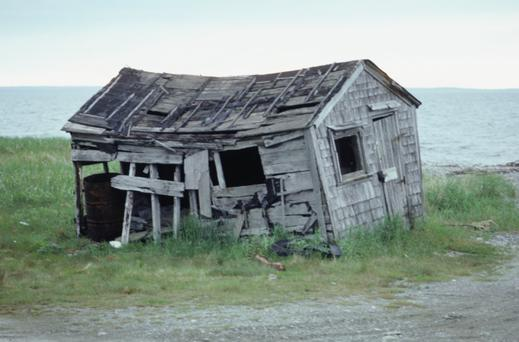 There are fears that the properties will be left to rot as owners avoid upkeep that would mean them paying the new tax. Photo - library image, Thinkstock