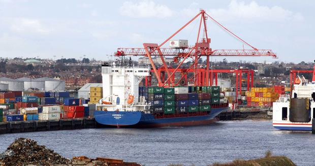 Rising exports are fueling a quicker recovery