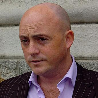 Dave Mahon: five new charges