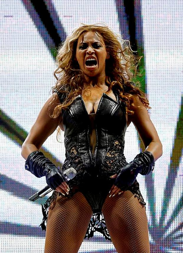 From Independent Woman to Mrs Carter, Beyonce has changed her name for her world tour.