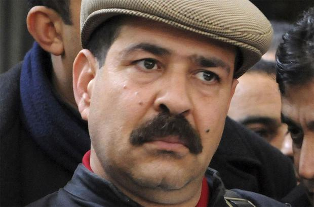 Liberal Tunisian opposition leader Chokri Belaid was shot and killed