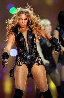 Team Beyonce do not like the series of