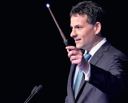 Greenlight Capital chief David Einhorn
