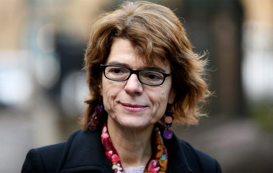"Vicky Pryce had ""no choice"" in accepting the demands of ex-husband Chris Huhne"