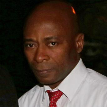 Dr Ogbonna Anoke, who appeared before the Irish Medical Council