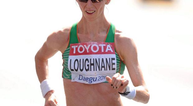 Olive Loughnane has announced her retirement