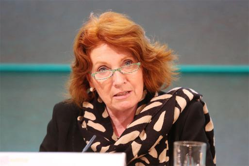 Junior Minister Kathleen Lynch