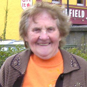 Friends of Mary Carroll (83) said they were appalled at the attempted break-in and believe the thieves chose her home at Kiltoom, Co Roscommon, because they knew she was seriously ill in hospital.