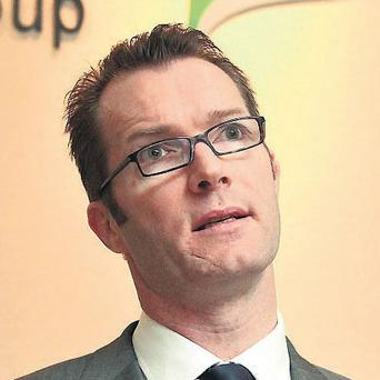 Patrick Coveney: turned Greencore into one of biggest readymeal firms in Britain.