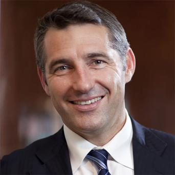 Brett Chenoweth is a director and chief executive of APN