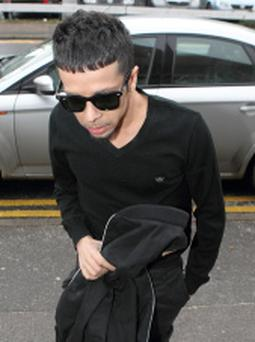 N-Dubz rapper Dappy has avoided jail