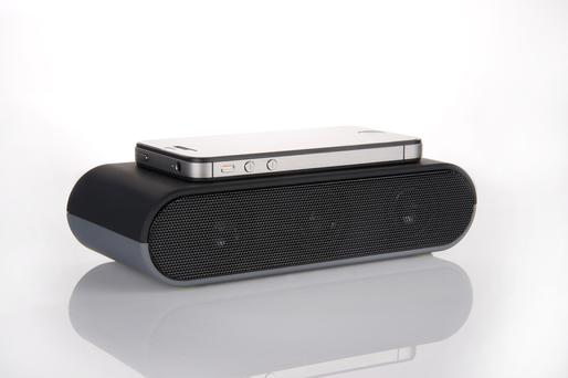 The iFrogz Boost Plus speaker