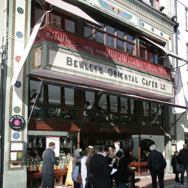 Bewleys Grafton Street