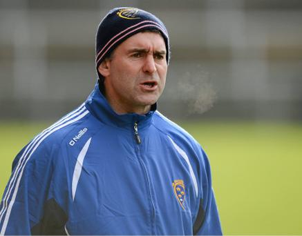 Liam Sheedy, Munster manager
