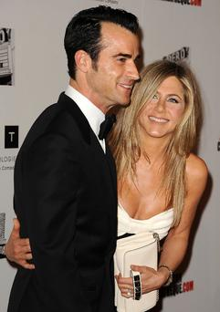 Jennifer and Justin are believed to be getting married after the Oscars next week