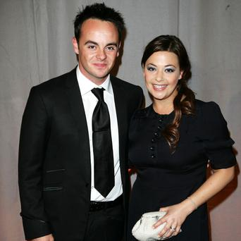 Ant McPartlin and his wife are struggling to start a family.