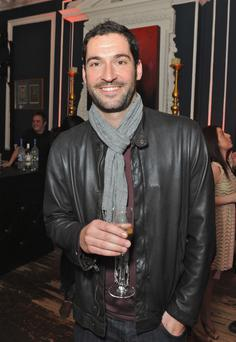 Tom Ellis has auditioned for the part of Lady Mary's new love interest