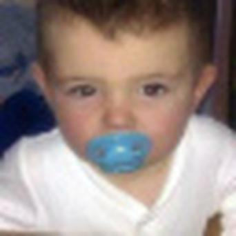 Jamie Heaton who died in explosion
