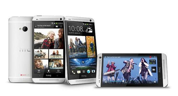 The new HTC One was unveiled today